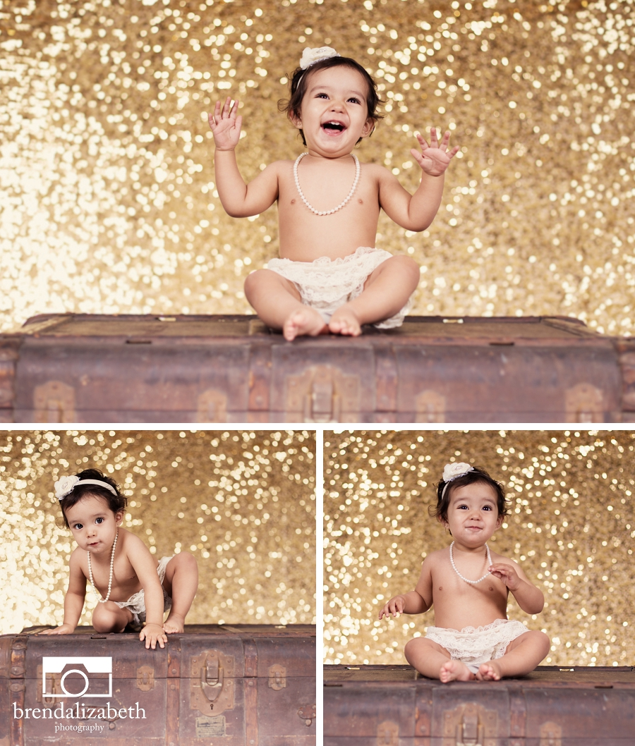 first birthday_gold_glitter_brendalizabeth